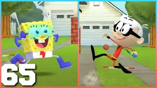 Nickelodeon's Super Brawl Universe PART 65 Gameplay Walkthrough - iOS / Android