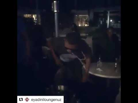 Dj Bongz Eyadini Tarabha Dance Challenge