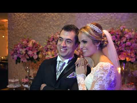 Teaser Casamento Aline e Antonio por DOUGLAS MELO FOTO E VÍDEO (11) 2501-8007