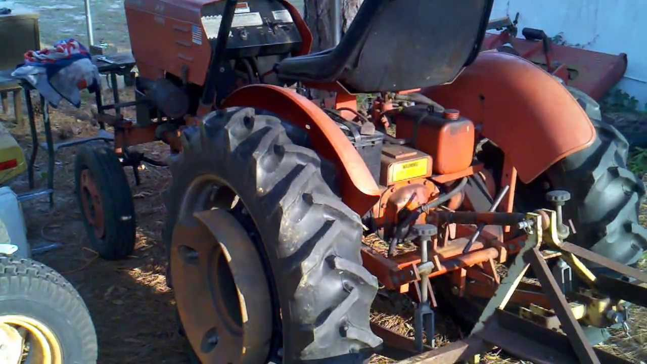 power king 2418 lawn tractor power king lawn tractors power king lawn tractors tractorhd mobi [ 1280 x 720 Pixel ]