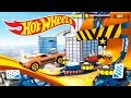 Hot Wheels: Race Off - Daily Race Off And Supercharge Challenge #64 | Android Gameplay | Droidnation