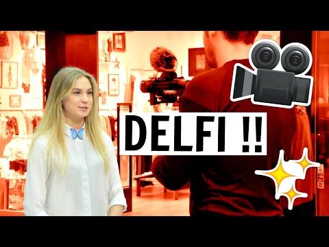 Olin DELFIS + Õpilasfirmade laat !!