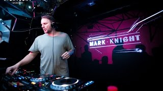 МИКС AFTERPARTY - 1YEAR: MARK KNIGHT