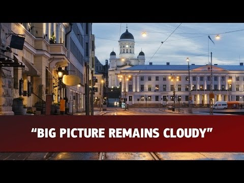 Lack Of Growth For Finland