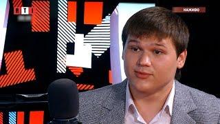 Олександр Порядинський - співак