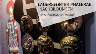 Geschichte eines Schatzfundes im Archäologischen Museum Krefeld (vor 6 Tagen)
