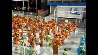 Unidos do Peruche - Carnaval 2013