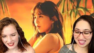 宇野実彩子 Misako (AAA) / 「Summer Mermaid」Reaction Video Original...