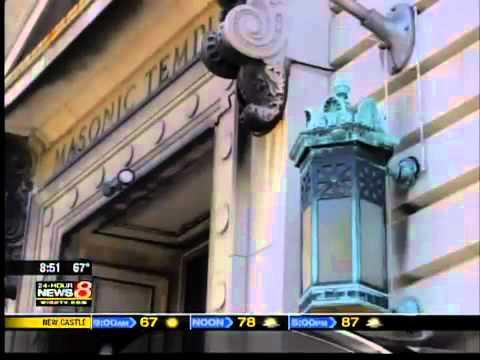 Indianapolis Masonic Lodge