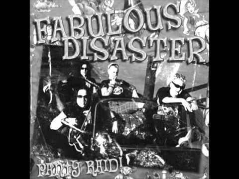 Fabulous Disaster - Short Fuse