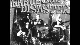 Fabulous Disaster - Short Fuse