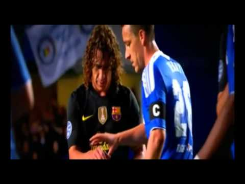 Terry bit me (Terry and Puyol) thumbnail