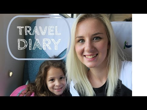 Travel Diary | Harbin City