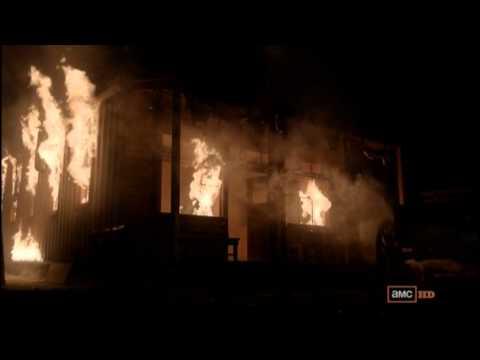Hell On Wheels Season 2 - Set Fire To The Rain