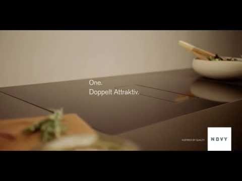 Novy One. Doppelt attraktiv. Demo 1