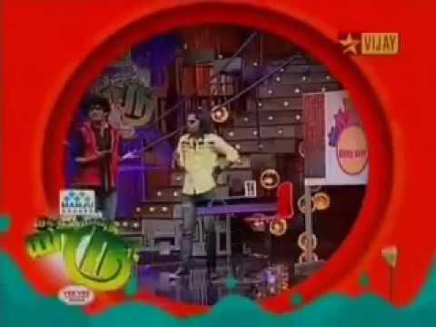 Kalakka Povathu Yaaru Season 5 Episode 20 Download