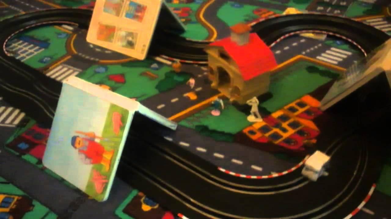 kinderfilm auto f hrt monstertruck crash cars 2014. Black Bedroom Furniture Sets. Home Design Ideas