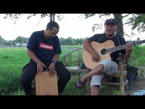 Gubahanku - Deddy Damhudi [COVER] By Gampang Jentera