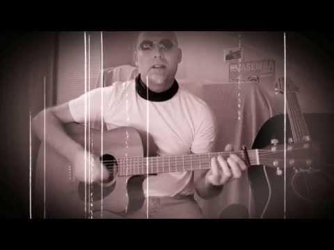 Adriano Celentano Azzurro  - Cover Chitarra
