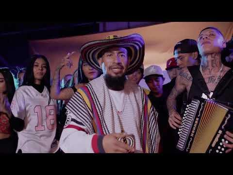 Santa Fe Klan ft. La Cumbita - Cumbianbera