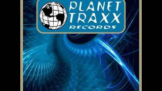 Dave Joy - Third Pleasure (Überdruck Remix)