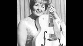 Bonnie Guitar - Just Call Me Lonesome