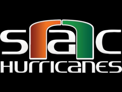 North Sacramento Hurricanes vs South Sacramento 49ers