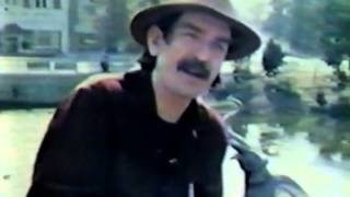 Captain Beefheart - Paul Moyer KABC-TV Eyewitness Interview (HQ)