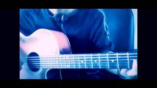 Con đường màu xanh - guitar