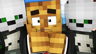 I CANT TRUST ANYONE - MINECRAFT MURDER MYSTERY 1.12.2