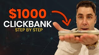 make Your First 1000 Day On Clickbank By Stealing Super Affiliate Campaigns