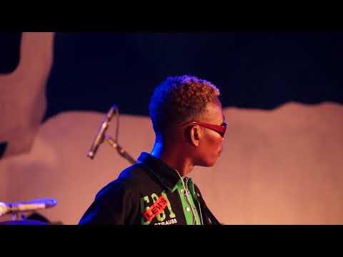 Eddy Renaud Live au Festival Donia Nosy-be 2015