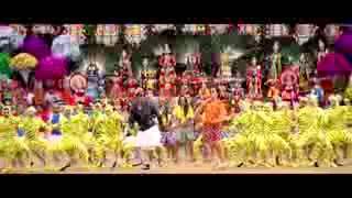 Kashmir Main tu Kanyakumari   Full Video Song   Chennai Express 2013 Shahrukh Khan, Deepika Padukone