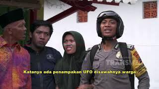 SIAP NDAN - Ada Ufo! (3/12/19)