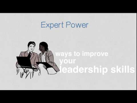 5 sources of leaders power Leadership knowledge and skills: the essentials for effectiveness in this chapter of theories of leadership and sources of power the nature of leadership.