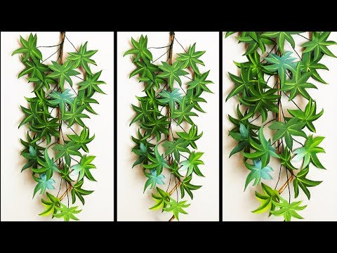diy-home-decor-/-diy-spring-seasonal-decor-/-wall-decoration-ideas-at-home-|-#029-|