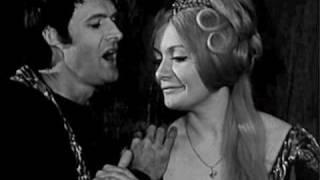 Wagner: Tristan Act2 love duo O sink hernieder nacht der liebe