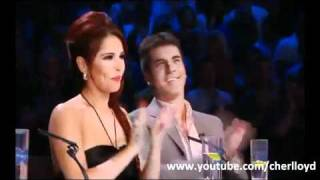 cher lloyd singing hard knock life by jay z live show 2 x factor 2010