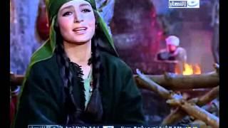 الفنا نه سعاد محمد        اغنية  يا محمد من فيلم الشيماء