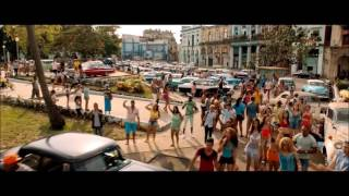 FAST AND FURIOUS 8 - SONG (Pitbull & J Balvin - Hey Ma ft Camila Cabello)_HD Mp3