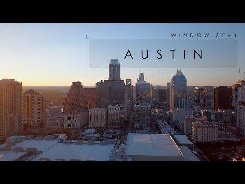 AUSTIN, TX | The Window Seat