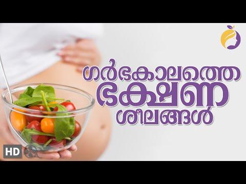 malayalam pregnancy tips-ഗർഭകാലത്തെ ഭക്ഷണ ശീലങ്ങൾ