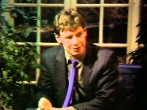Bill Bruford - Interview - 12/4/1984 - unknown (Official)