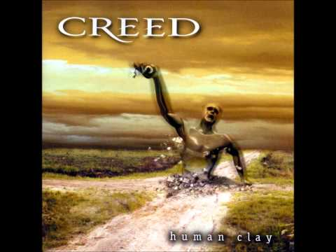 Creed - Human Clay (Full Album 1999)