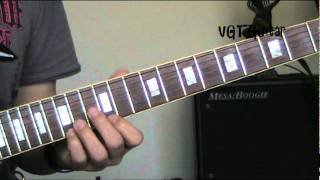 Learn & Play: Let it Be Guitar Solo (Vnese)