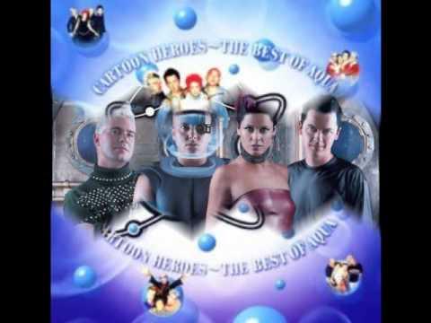 Aqua Doctor Jones [Extended Mix]