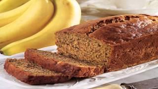 Banana Bread Recipe Sour Cream