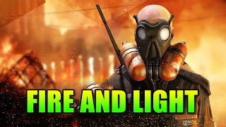 Dirty Bomb Fire And Light - Stoker Gameplay