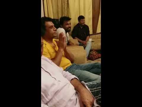 Udja Kale Kava   A R Rhythm   Mayur Veena