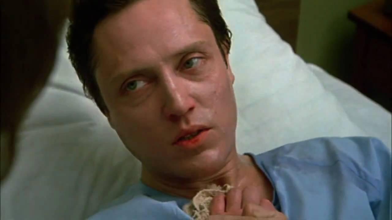 The Dead Zone (1983) - HD Trailer - YouTube